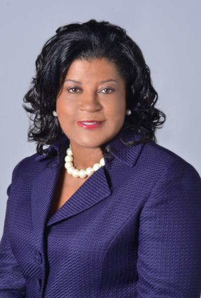 Hon. Barbara Miller-Williams