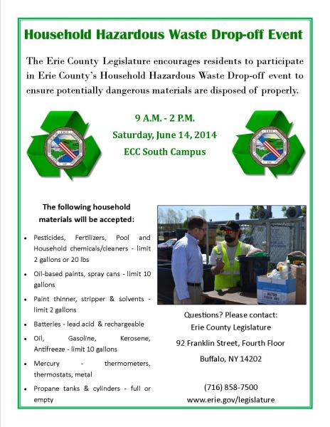 Bucks county hazardous household waste personal blog for Household hazardous waste facility design