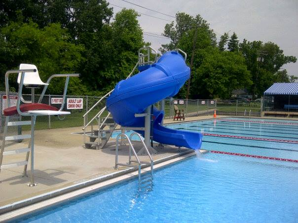 Recreation Department Town Pool Town Of Clarence Ny