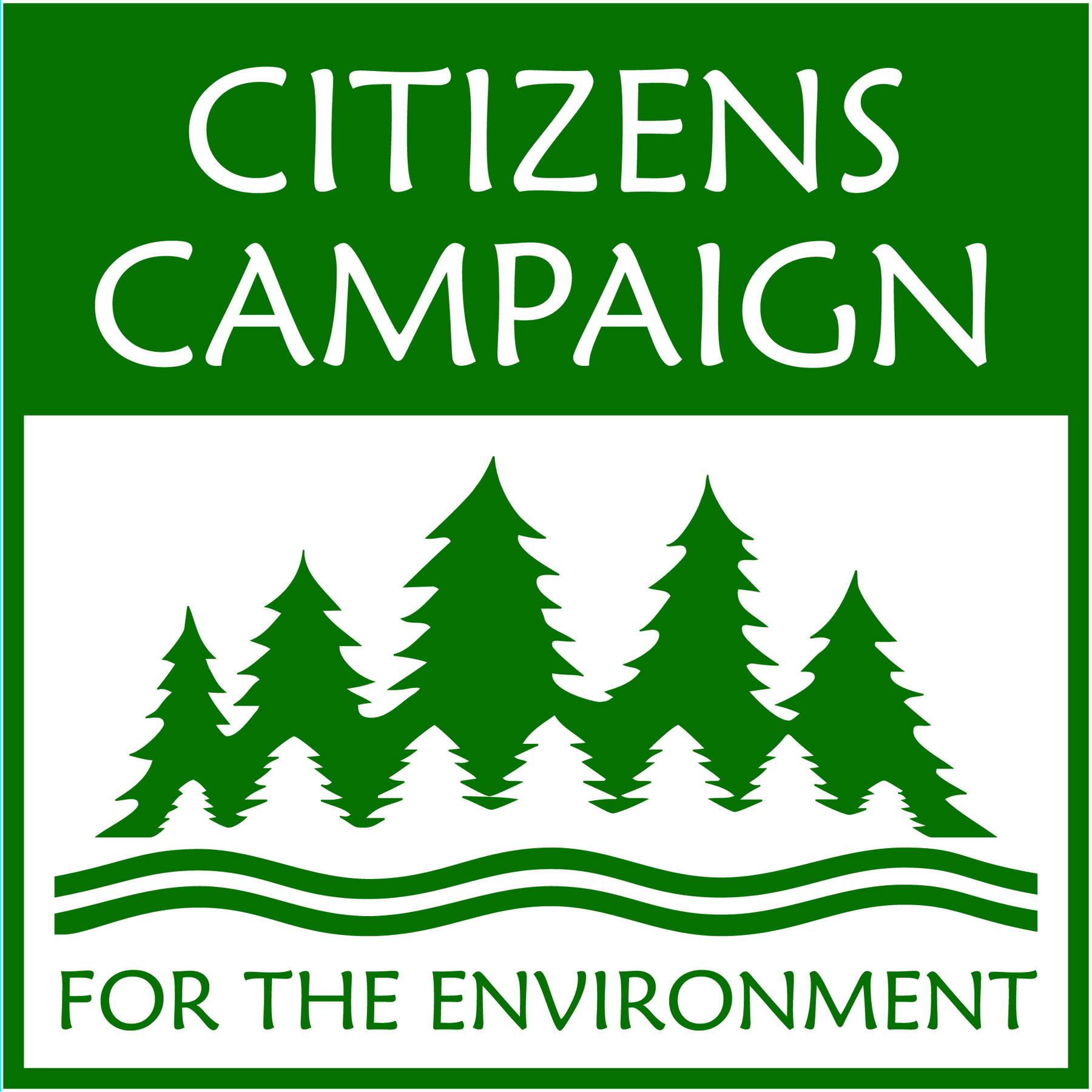 CitizensCampaignForTheEnvironment-logo
