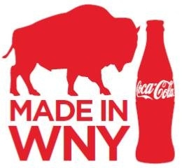 Coca-Cola Bottling Company of Buffalo, Inc. Logo