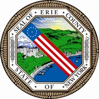 Erie County Logo