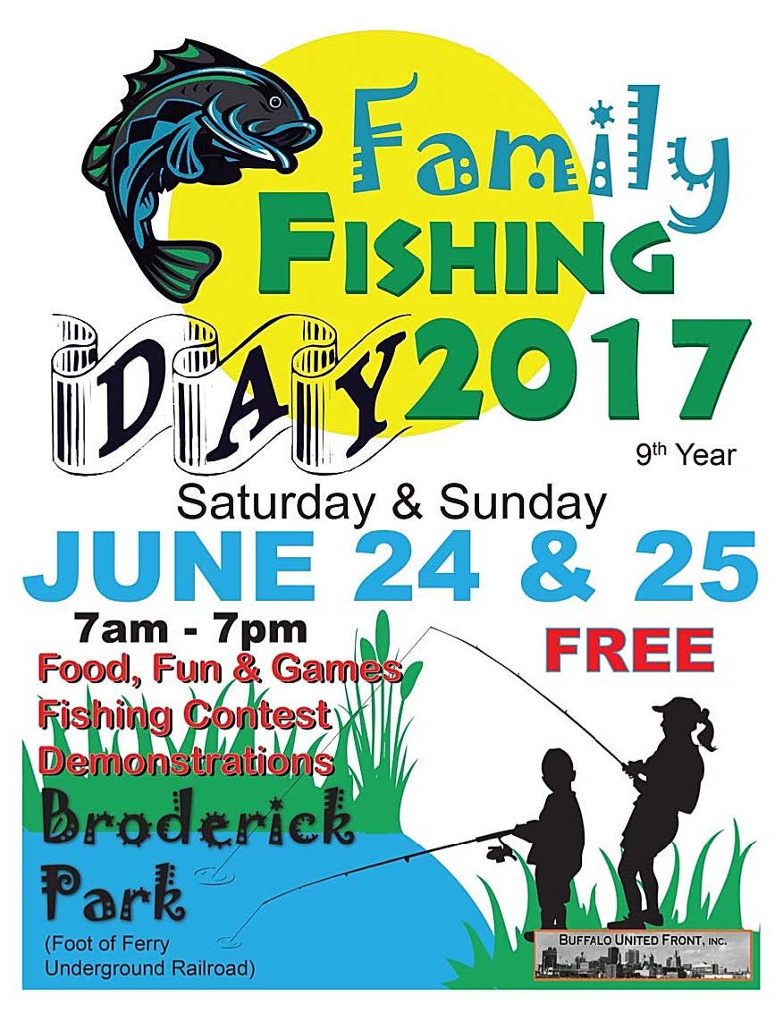 There Will Be Fishing Contests, Learn To Fish Demonstrations, And Food, Fun,