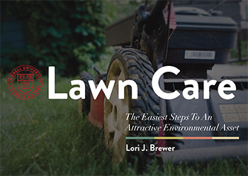 LawnCarecover