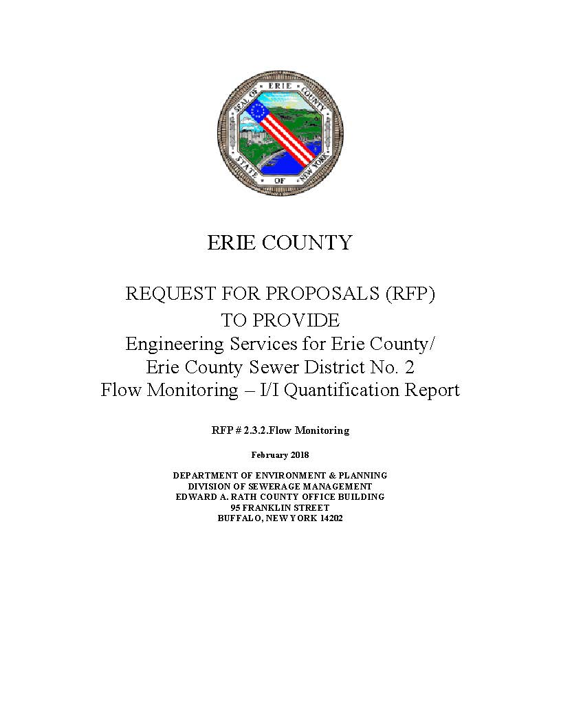 Cover Page RFP2.3.2