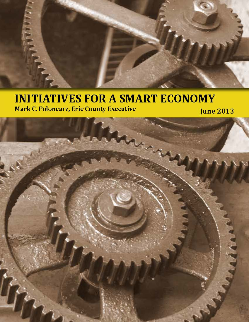 Initiatives for a Smart Economy
