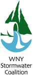Western New York Stormwater Coalition logo