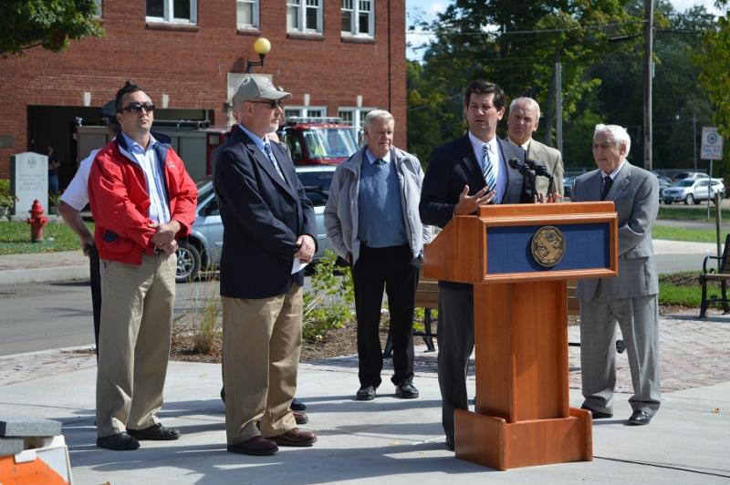 Springville Smart Growth Project Announced