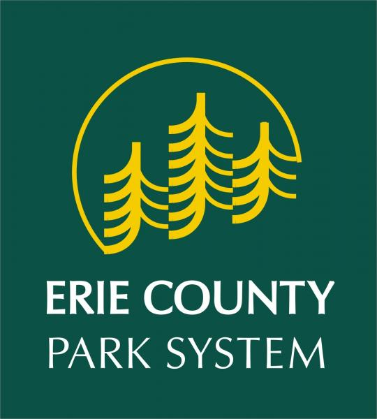 Erie County Parks logo