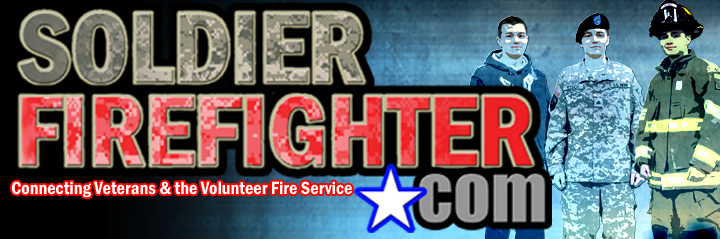 SoldierFirefighter.com Logo