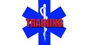 EMT Training Logo
