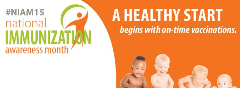 National Immunization Wk 4