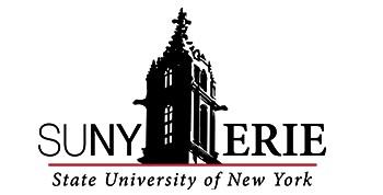 SUNY Erie, State University of New York logo