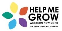 Help Me Grow Western New York logo