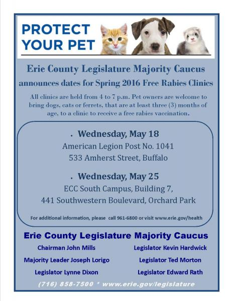 Dogs And Cats Clinics Of Niagara