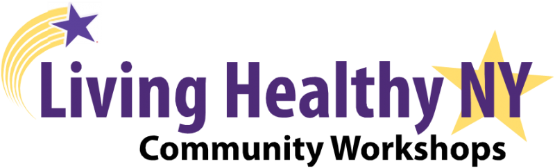Living Healthy Workshops