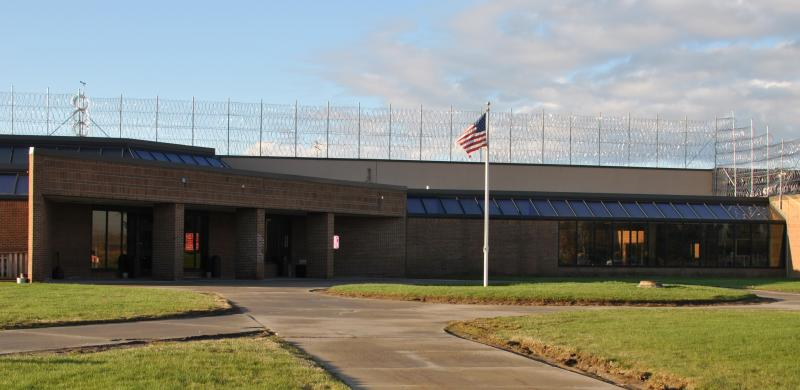 Erie County Correctional Facility
