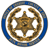 Sheriff homepage