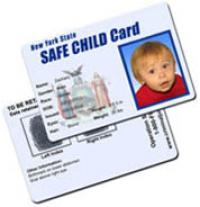 Operation SAFE CHILD
