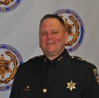 Mark N. Wipperman, Undersheriff