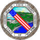 Erie.gov homepage