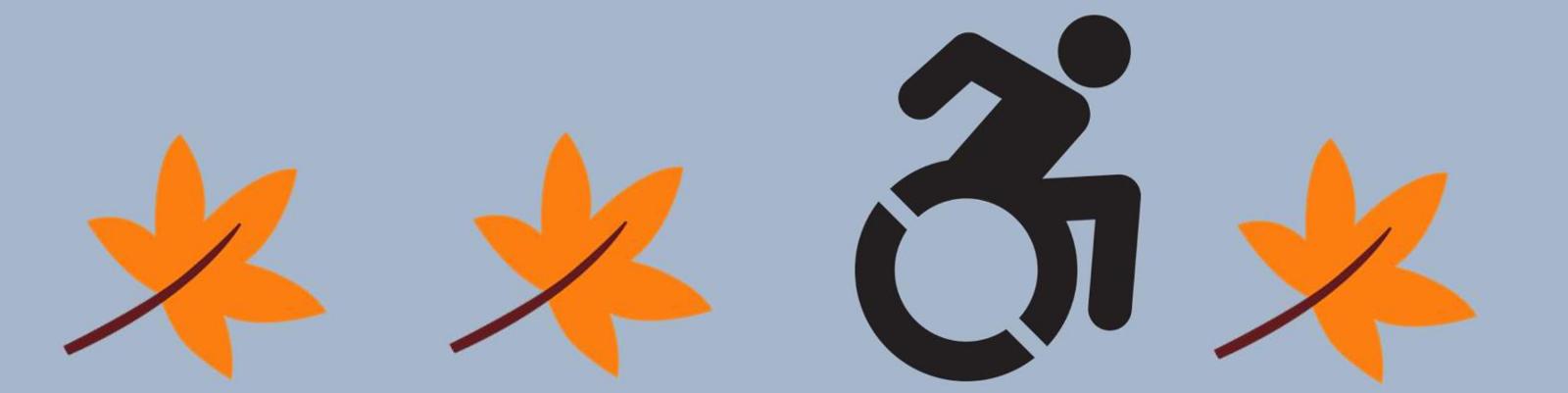 slide:Disability Awareness Month