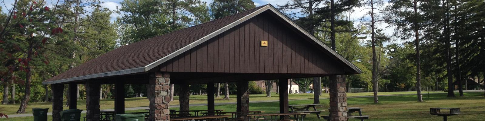 slide:Erie County Parks