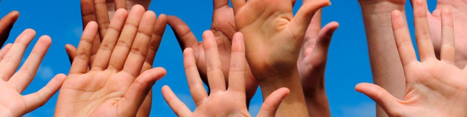 slide:Initiatives for a Stronger Community