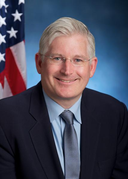 Michael P. Kearns, Erie County Clerk