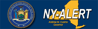 Click to go to www.nyalert.gov