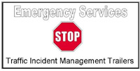 Traffic Incident Management Trailers