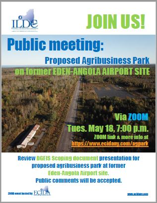 Agribusiness Park Scoping Meeting