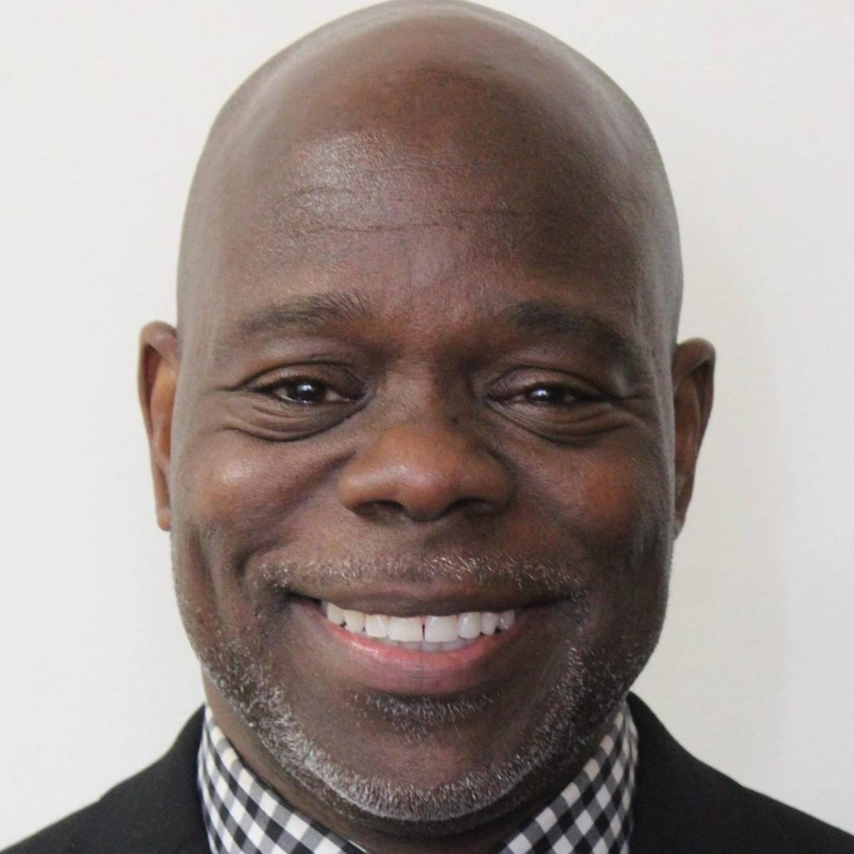 District 1 Legislator Howard Johnson